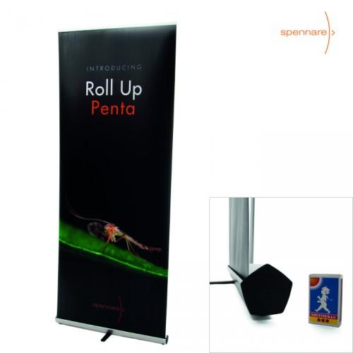 Roll Up Spennare Penta