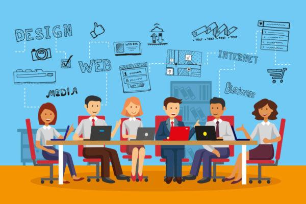 Intensivkurser i WordPress och WooCommerce hos Xtrovert Media Reklambyrå i Göteborg