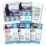 Harmony Health AB - Vinnaren i Xtrovert Medias tävling om en logotyp och grafisk profil