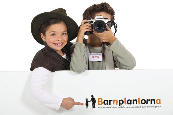 Barnplantornas nya webbsida producerad av Xtrovert Media 2016/2017.