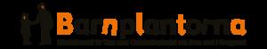 Logotyp Barnplantorna