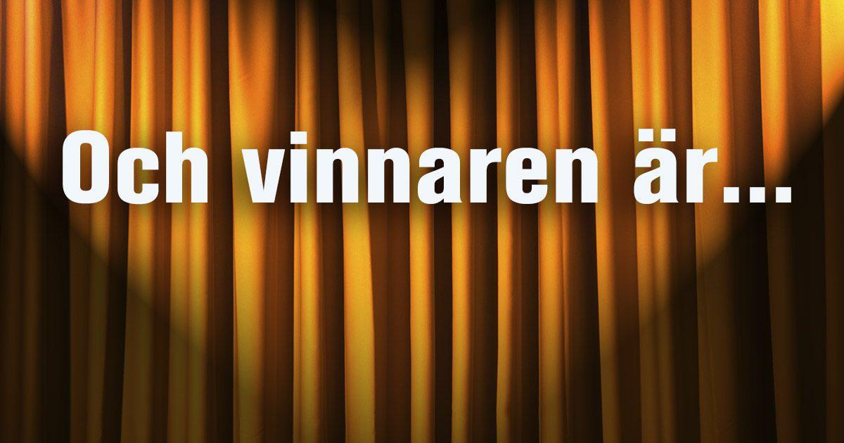 Snart publiceras vinnaren i Xtrovert Medias tävling (quiz) om en gratis logotyp och grafisk profil.