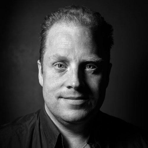 Oskar Brandt, journalist/skribent