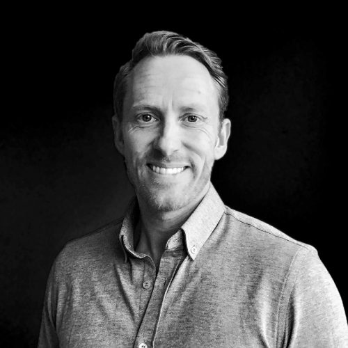 Marcus Svensson, säljare & projektledare